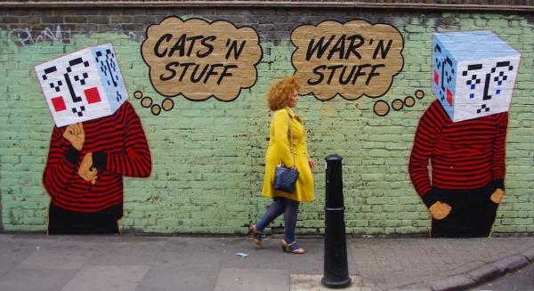 CATS-N-STUFF-Peter-Drew-London-20131