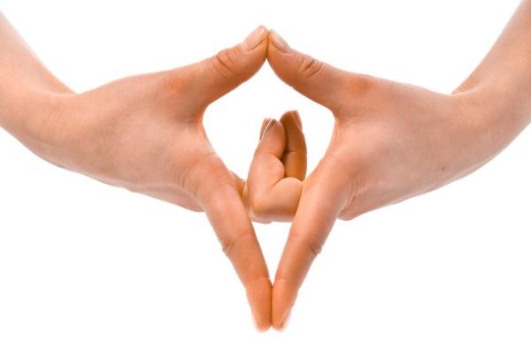 Womb-Gesture-Yoni-Mudra